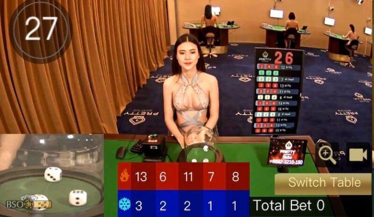 Pretty Casino